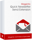 Magento Quick Newsletter